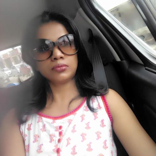 Poet Reena Choudhary