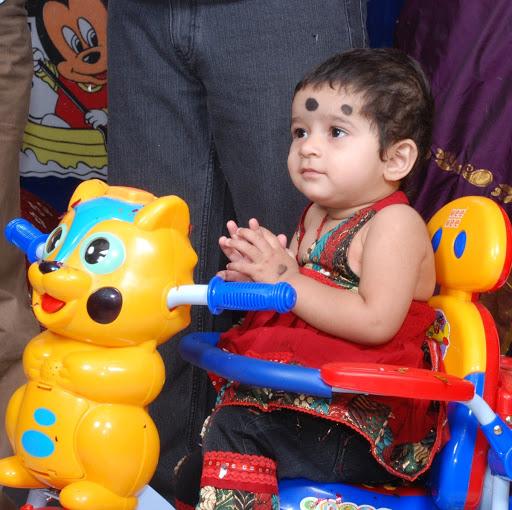 Vijaya Purush