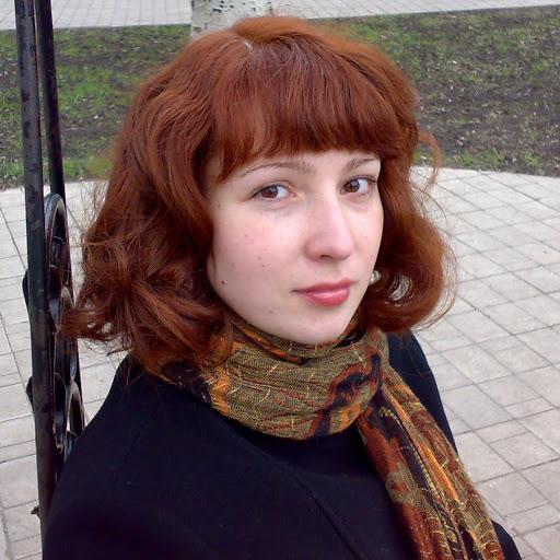 Євгенія Геннадіївна