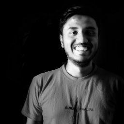 Rutvik Patel