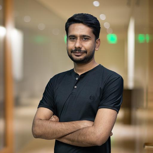 Irfan Ali Solangi