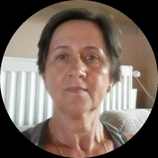 Éva Gégényiné