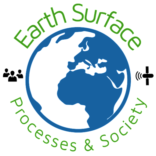 Earth Surface Processes & Society