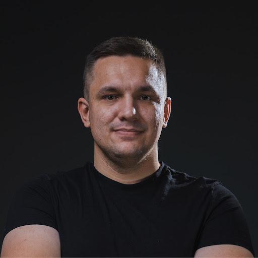 Илья Мосийчук