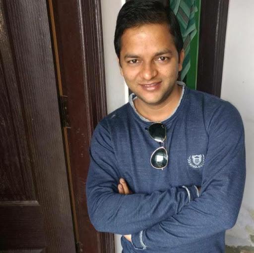 Akhilesh Joshi picture
