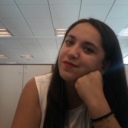 Yasna Quilodran Amestica