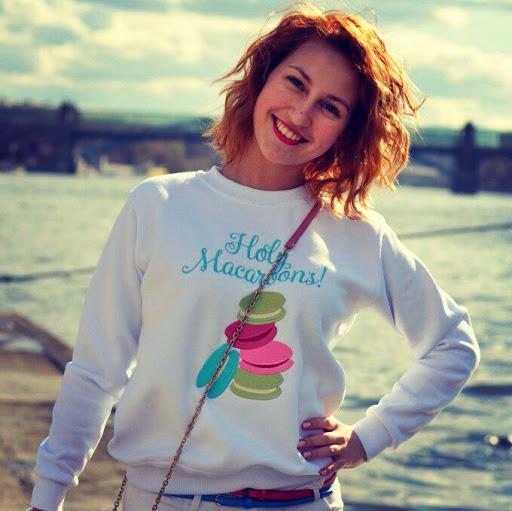 Анастасия Агапова picture