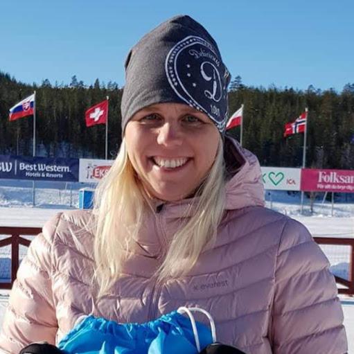 Sara Redén