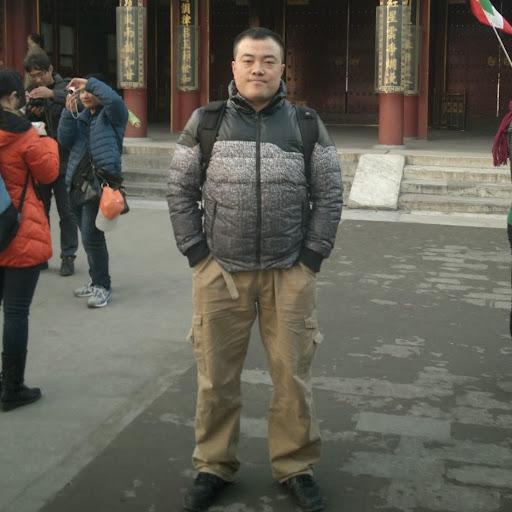 yinzhiming
