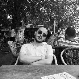Mustafa Karaoglu picture