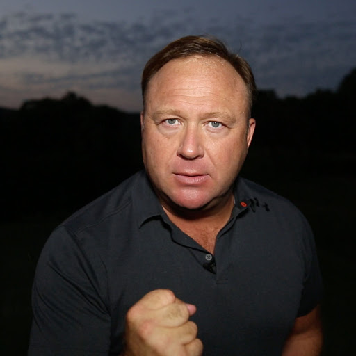 Infowars - Alex Jones Channel