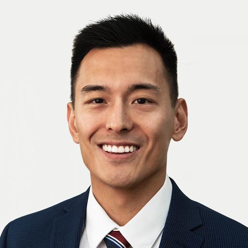 Leo Wang's avatar
