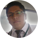 Kevin Edwin Prado Olivares