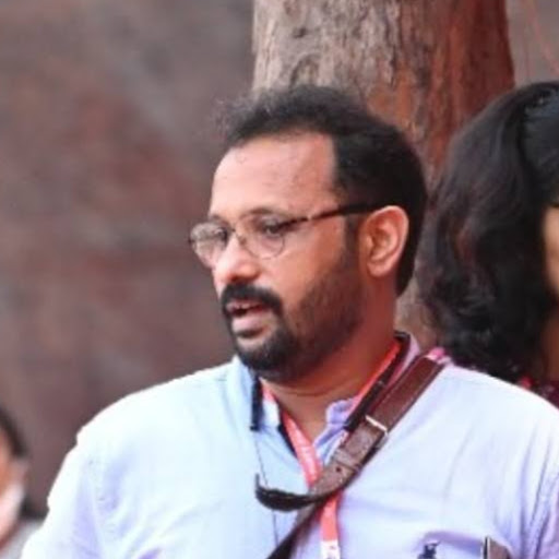 Sajith Subramanian