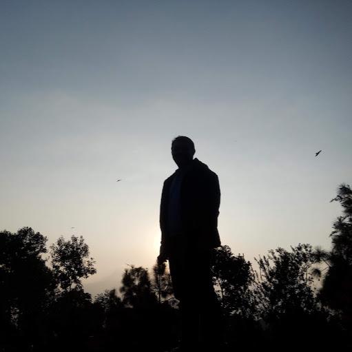 user Anuj Shrestha apkdeer profile image