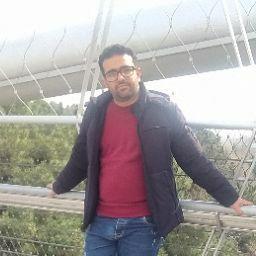 Vahid Roshani