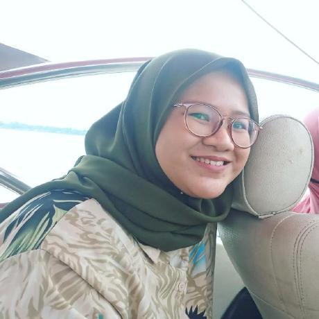 indrayanipitri member of BuildWith Angga
