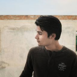 Akshat Chauhan's avatar