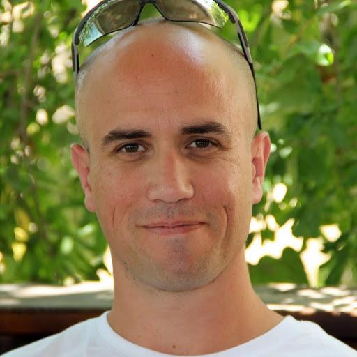 Yaniv Efraim