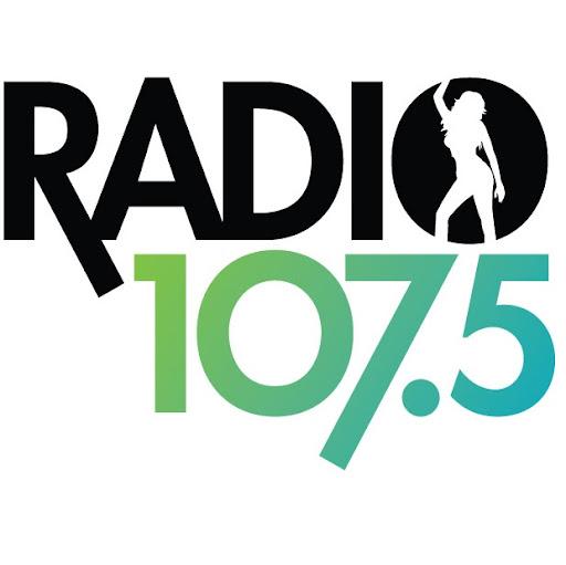 Radio 107.5  Google+ hayran sayfası Profil Fotoğrafı