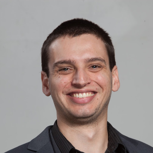 Mathew Judson's avatar