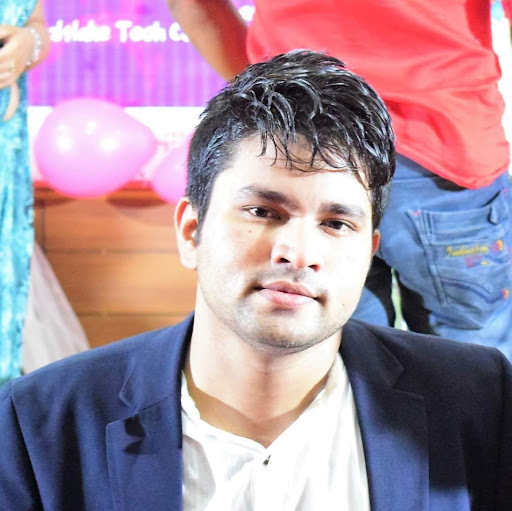 SHIBNATH Chakraborty
