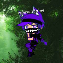 enderwatcher boy