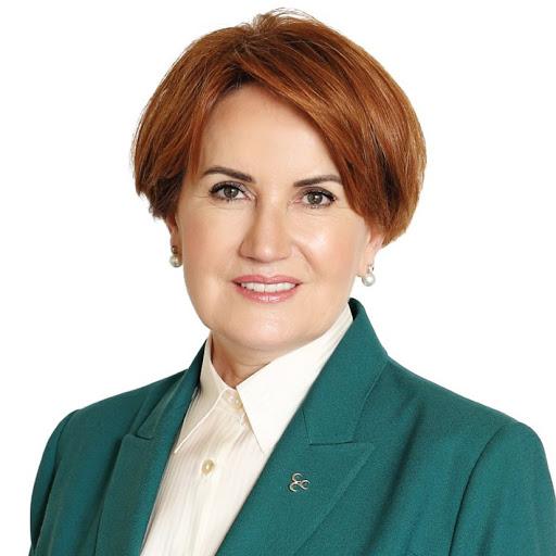 Meral Akşener  Google+ hayran sayfası Profil Fotoğrafı