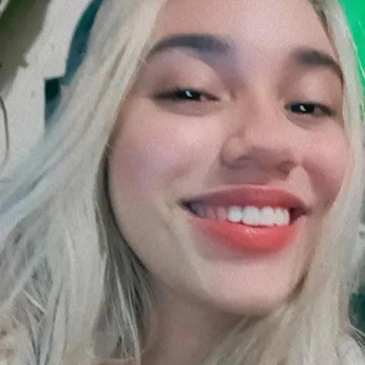 Foto de perfil de Andreia