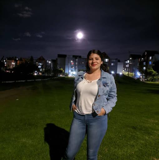Nathalia Vargas picture