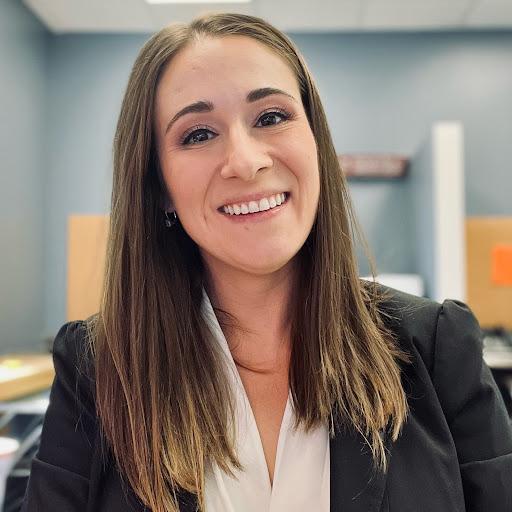 Korinne Collins's avatar