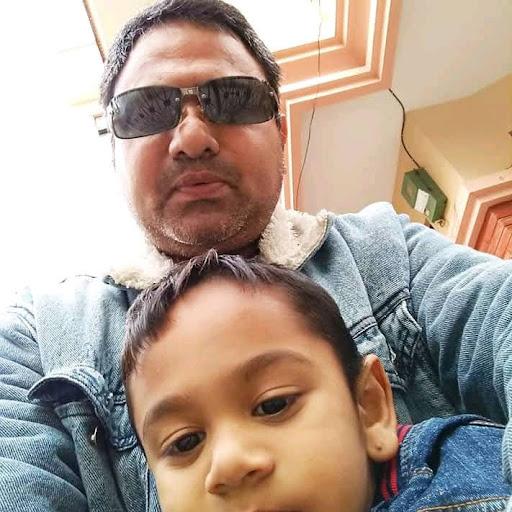 user SHANTA BAHADUR SHAKYA apkdeer profile image