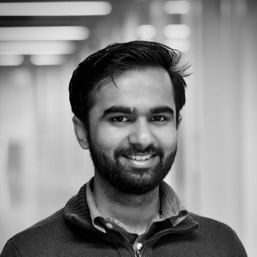 Aviral Garg's avatar