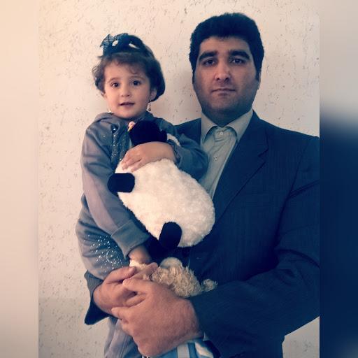 Majid Hazari's avatar
