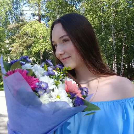 Екатерина Опанасенко picture