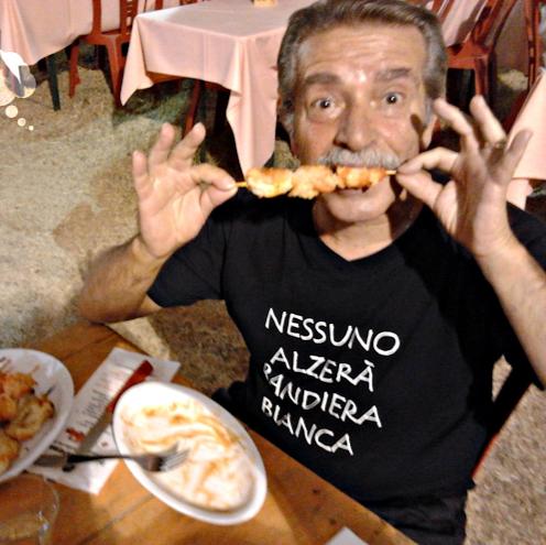 Stefano Trazzi