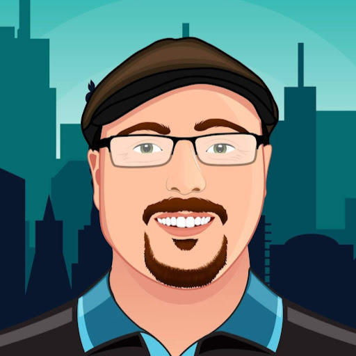 user Jason Robinson apkdeer profile image