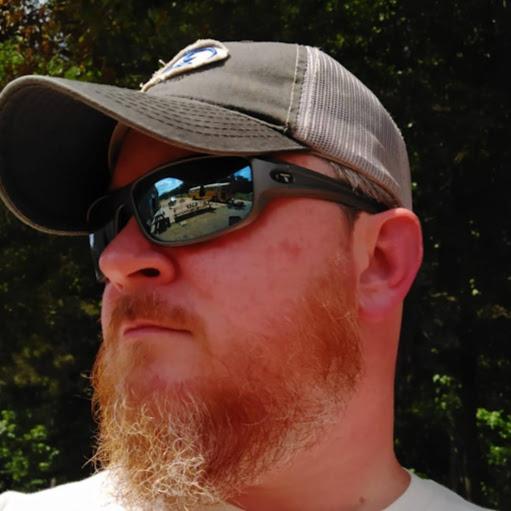 Bryan Trostel's avatar