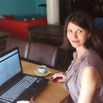 Svetlana Miroshnichenko picture