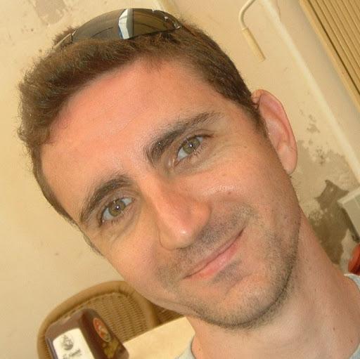 Alessandro Rossi