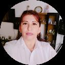Geraldine Del Carmen Campos Gonzalez