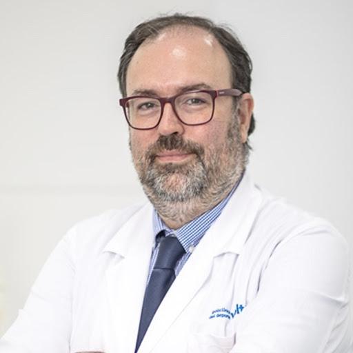 Dr. Jorge de las Heras Romero