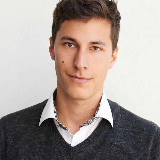 Dominik Romer