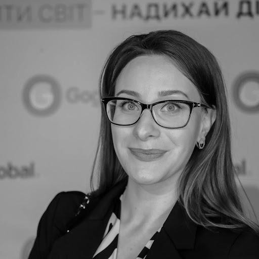 Olha Yurieva
