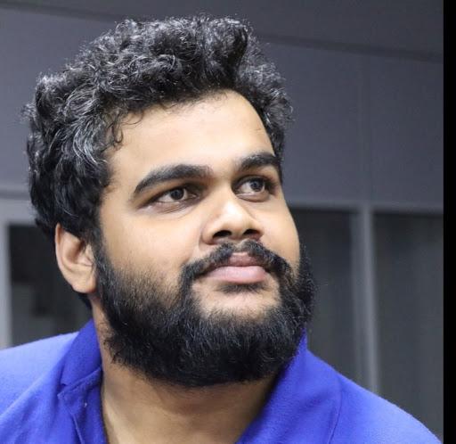 Vasanth Sivakumaran