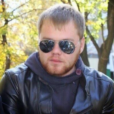 Егор Сидоров