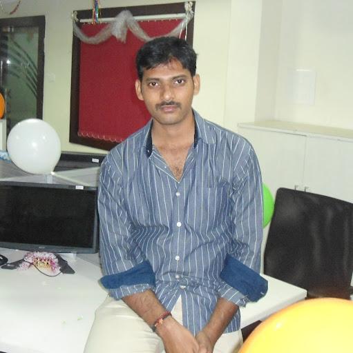 Ramakrishna Muppalla