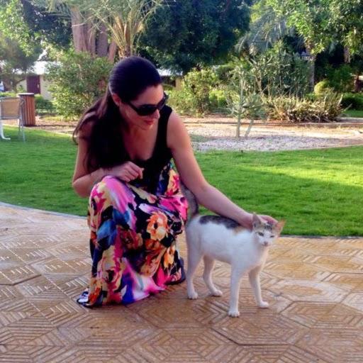 user Sherbiegirl Dubai apkdeer profile image