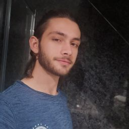 Andreas Papakanellou's avatar