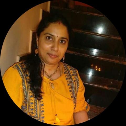 Avatar - Savitha Bs